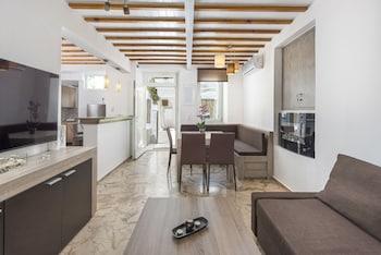 Mykonos City Villa