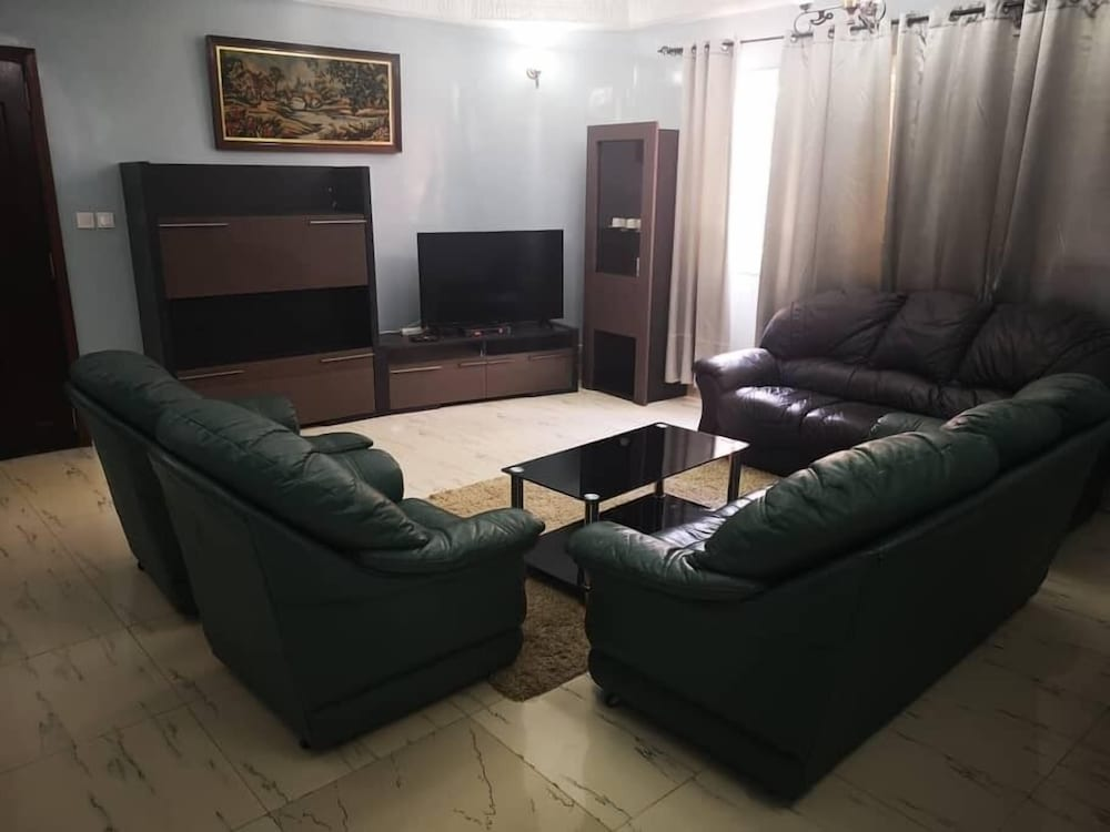 Living Room, RESIDENCE NANDI