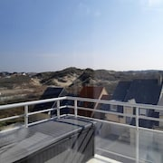Apartment Fort-mahon-plage, Studio Flat, 4 Persons