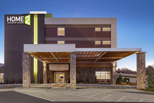 Home2 Suites by Hilton Colorado Springs South
