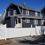 4 Bedroom Marblehead Home Available Weekly