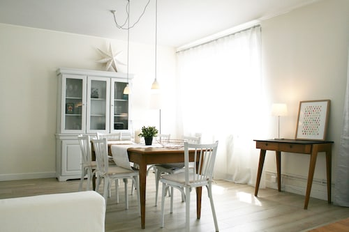 Stay in Arras - Charming Apartment - Downtown Arras