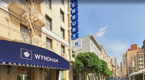 Wyndham Canterbury San Francisco - Luxury One Bedroom Resort Suite