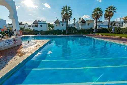 Quinta Velha Village Apartment T0 With Pool and AC