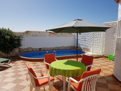 Holiday Home With 2 Bathrooms in Costa Calma