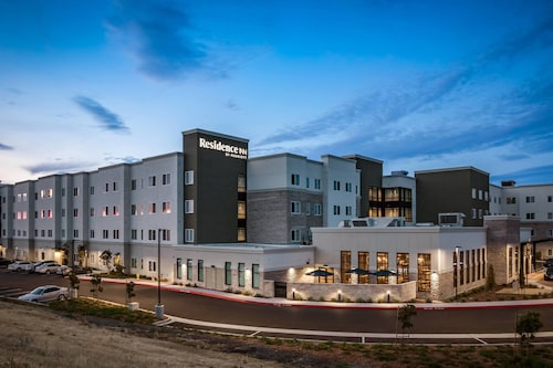 Fairfield Inn & Suites by Marriott San Jose North/Silicon Valley