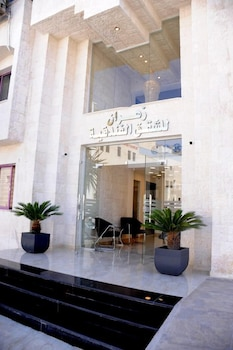Zahran Apartments