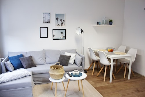 Cozy Apartment in Bad Ems