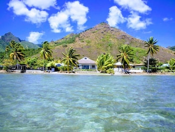 Villa Tepoe Dream in Moorea
