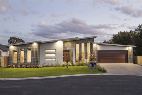 Luxury Living in the Heart of Mudgee