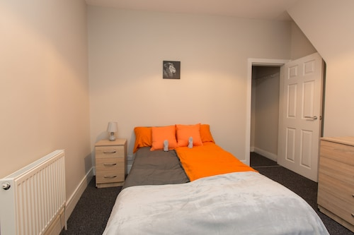 Townhouse @ Rose Street Stoke