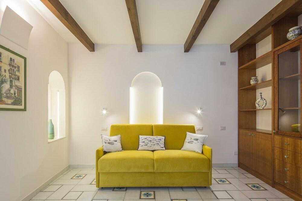 Sapore di Sale the Dream Stay on the Amalfi Coast (Atrani ...