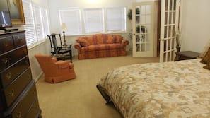 1 bedroom, Internet