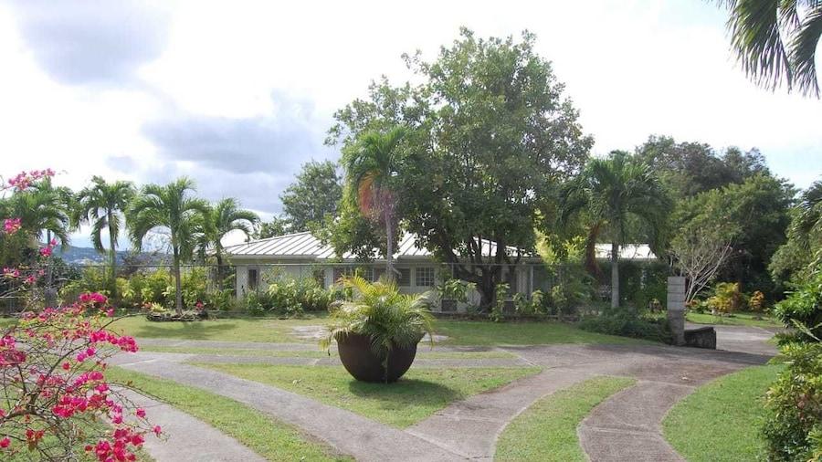 The Gracious Villa