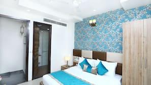 Frette Italian sheets, premium bedding, soundproofing