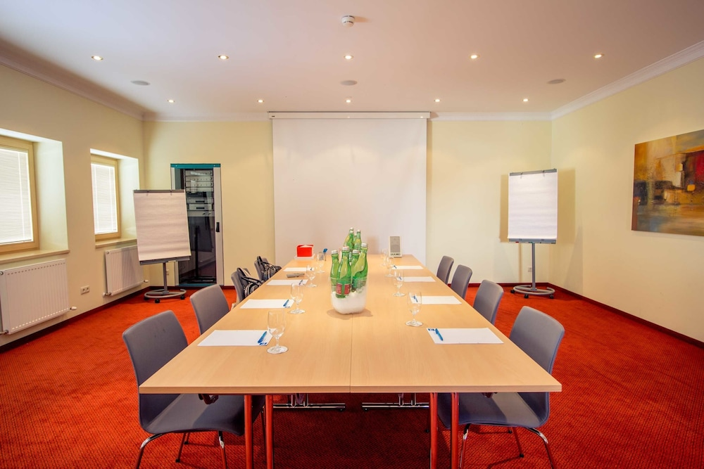 Meeting Facility, Hotel Kristberg