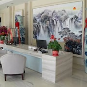 Beijing Golden Bay Residence