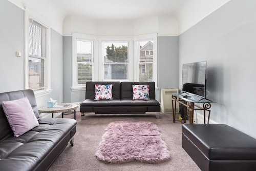 Large and Lovely 3 Bedroom Flat
