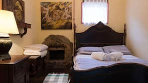 Minibar, Bügeleisen/Bügelbrett, kostenloses WLAN, Bettwäsche