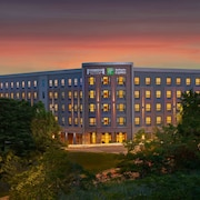 Holiday Inn Express Boston South - Quincy