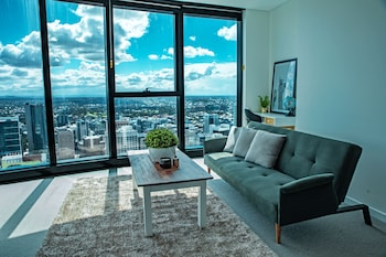 Fabulous Apartment In Heart of Brisbane
