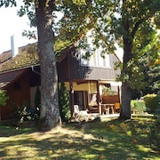 Your Comfort Dream Holiday Home in the Bavarian Forest for Your Time out