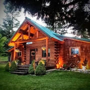 Homestead Cabin Resort