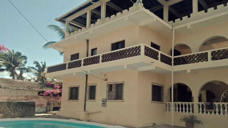 Villa jakaza