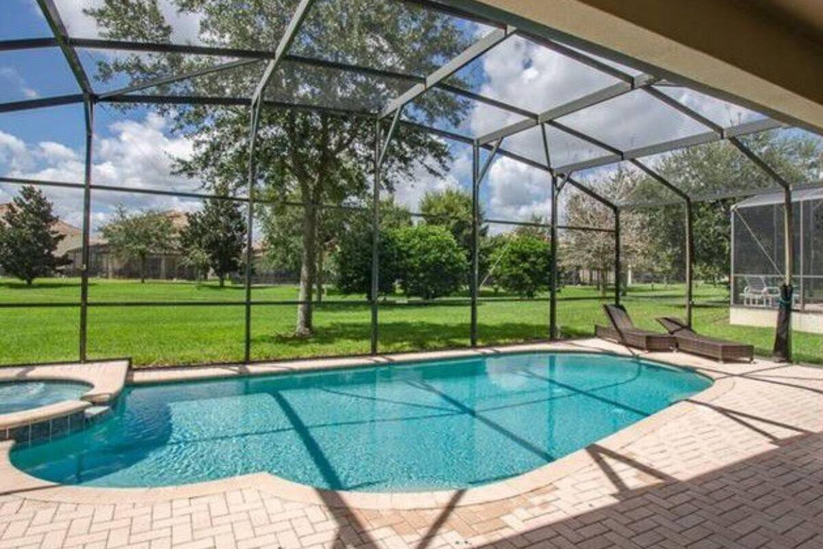 Last Minute Deal Disney Villa Southwest Sunny Private Pool Gameroom 2020 Room Prices Deals Reviews Expedia
