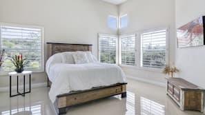 5 多间卧室、保险箱、熨斗/熨衣板、WiFi