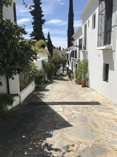 Apartment With 3 Bedrooms in Marbella, With Wifi - 500 m From the Beach
