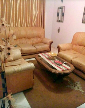 Apartment With one Bedroom in Agadir, With Enclosed Garden and Wifi - 3 km From the Beach