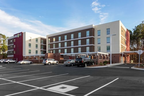 Home2 Suites by Hilton North Charleston-University Blvd
