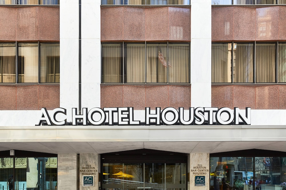 Featured Image, AC Hotel by Marriott Houston Downtown