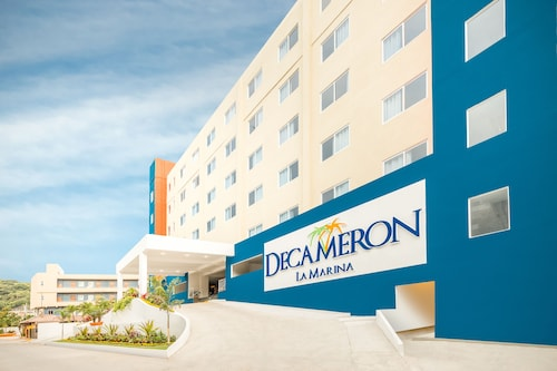 Decameron La Marina - All Inclusive