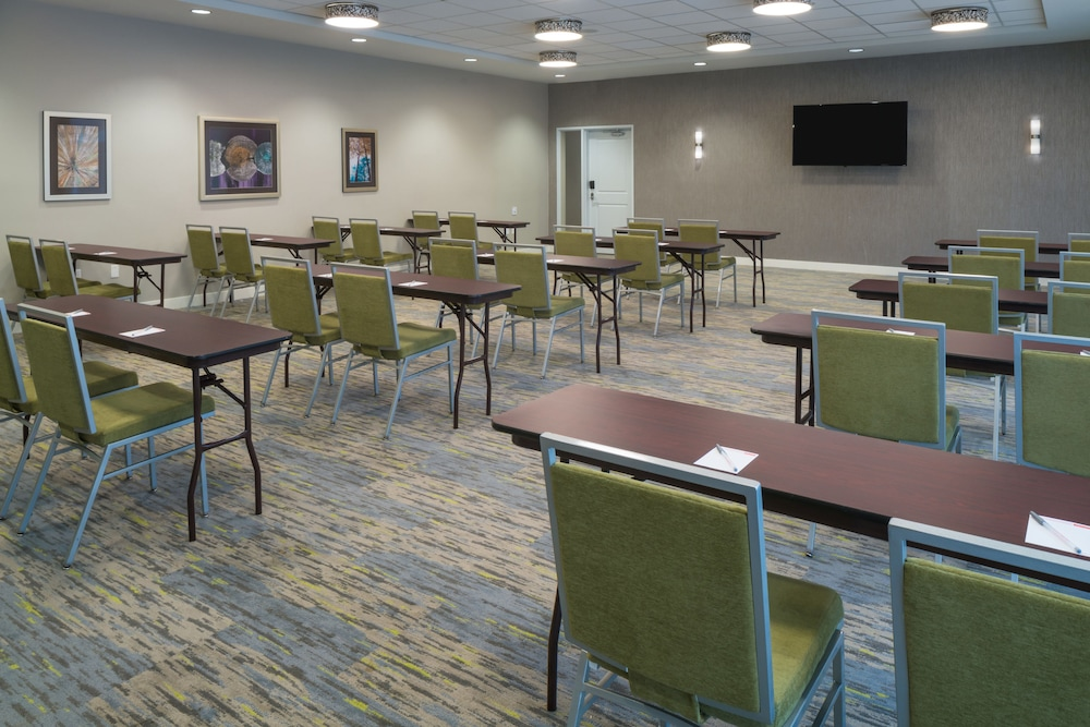 Meeting Facility, TownePlace Suites by Marriott Detroit Belleville