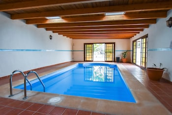 Fuerte Holiday Villa Angel Indoor Pool