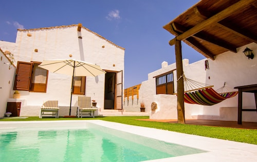 Fuerte Holiday Villa Stargaze with Pool