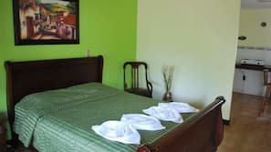 Rollaway beds, free WiFi, bed sheets