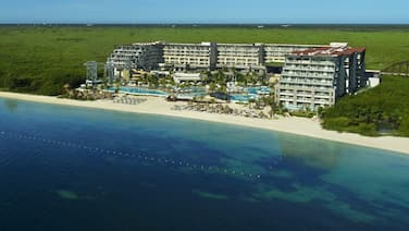 Dreams Natura Resort & Spa - All Inclusive