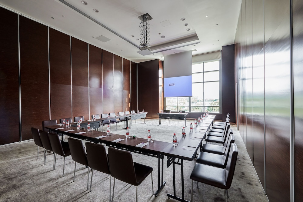 Meeting Facility, Hyatt Place Deqing