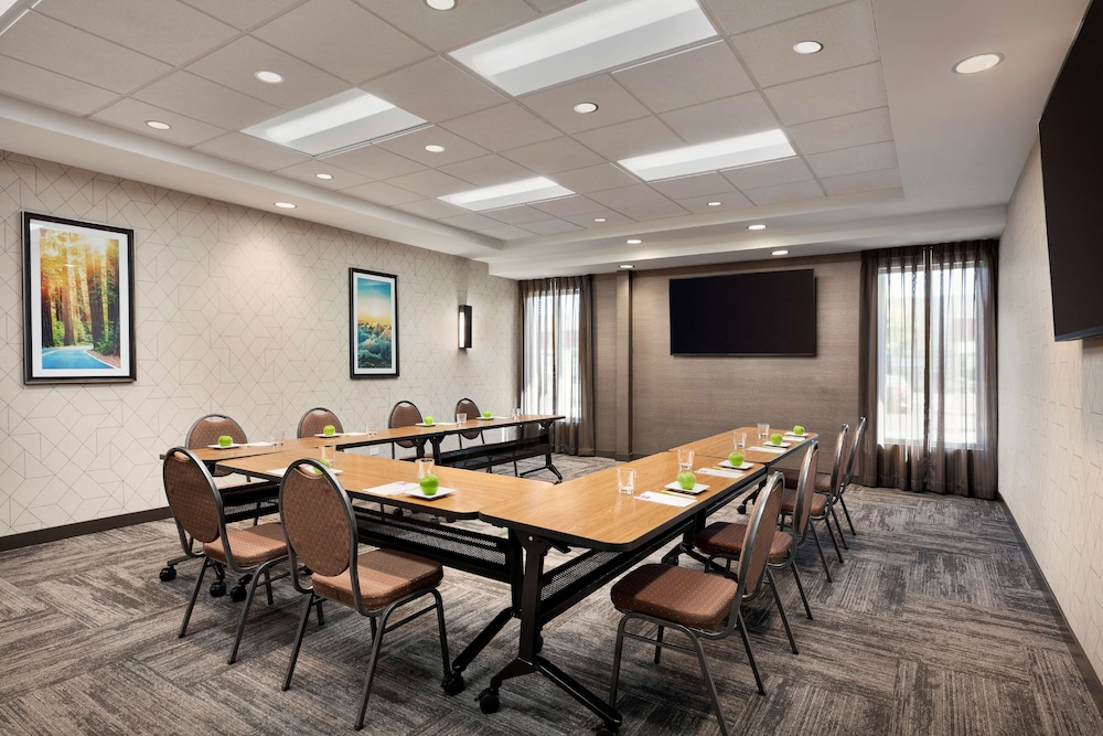 Meeting Facility, Hyatt Place Vacaville