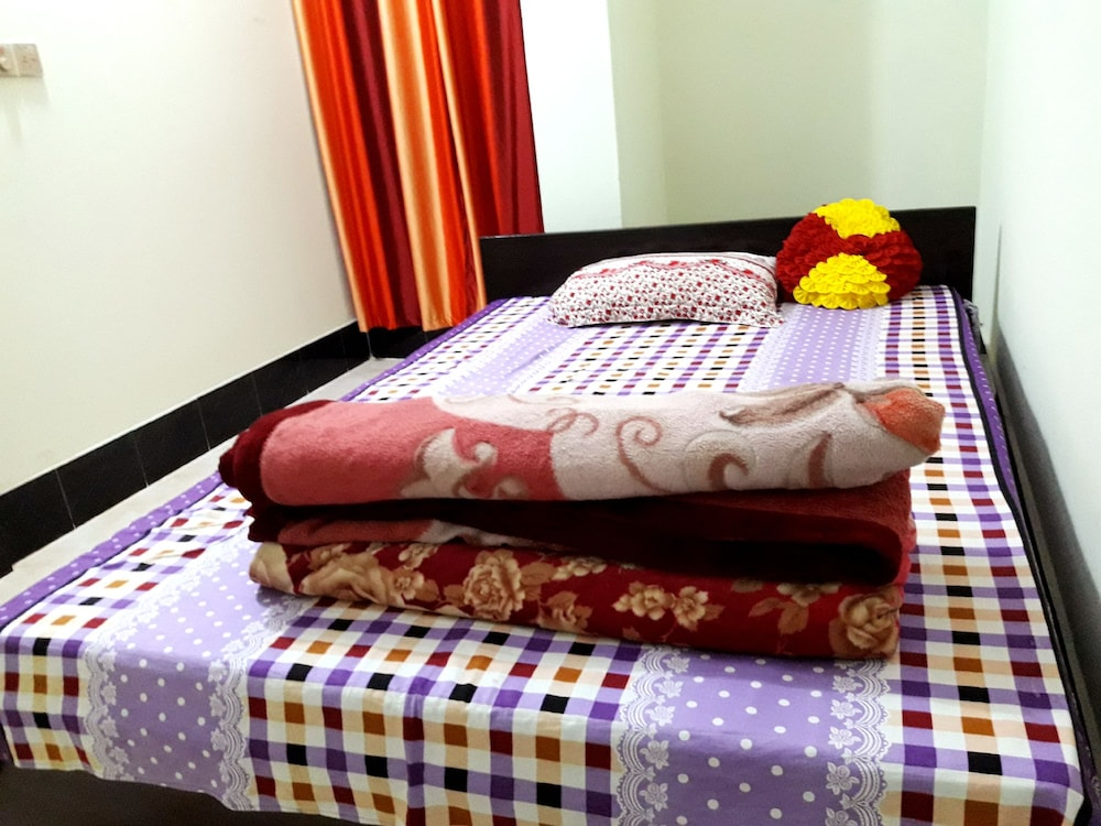Room, Sreemangal Cottage