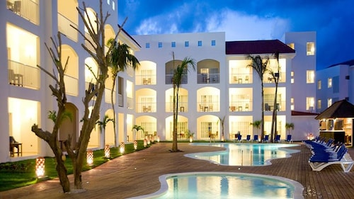 All-inclusive Dream Suite Luxury Studio in Bavaro