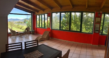 House With 3 Bedrooms in Padula, With Wonderful Mountain View, Furnished Garden and Wifi - 35 km From the Beach
