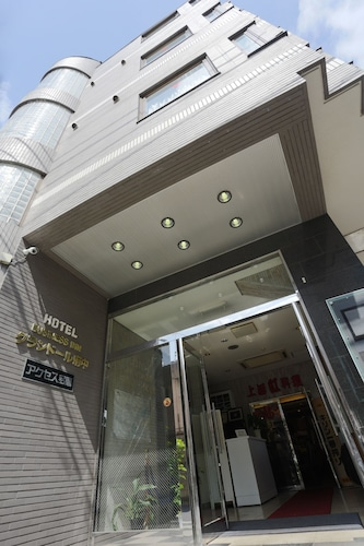 Business Inn Grandeur Fuchu