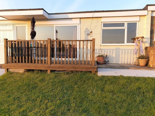 Holiday Chalet - Isle of Wight