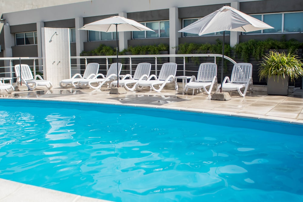 Pool, Maran Suites & Towers - Hotel & Spa