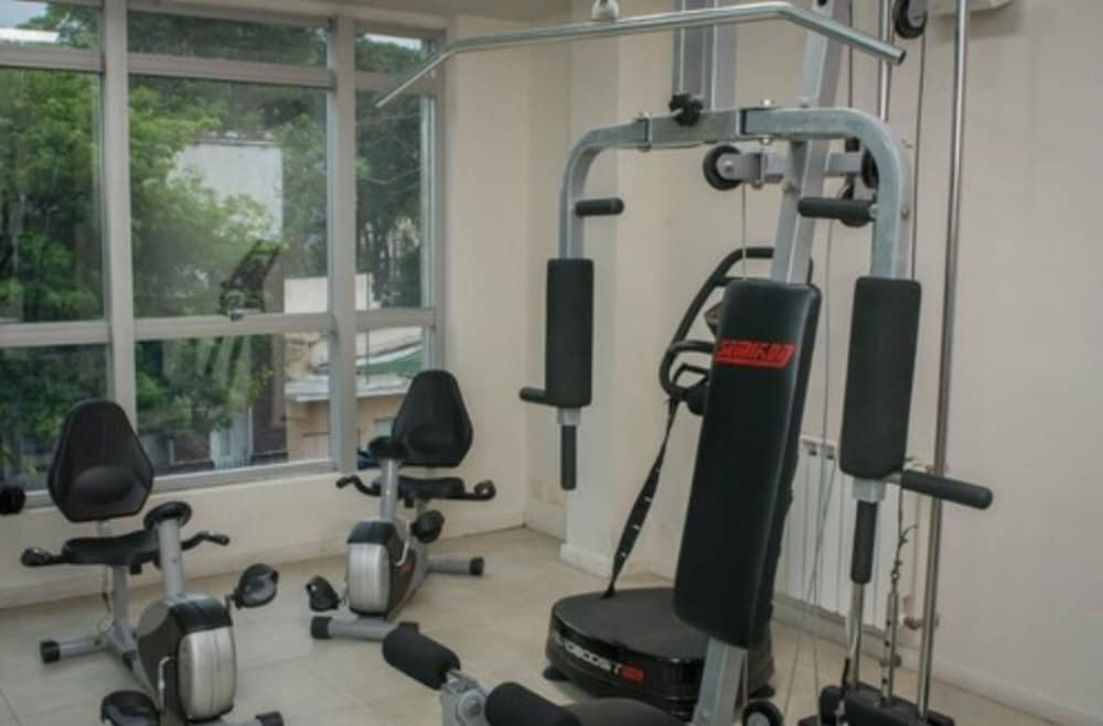 Fitness Studio, Maran Suites & Towers - Hotel & Spa