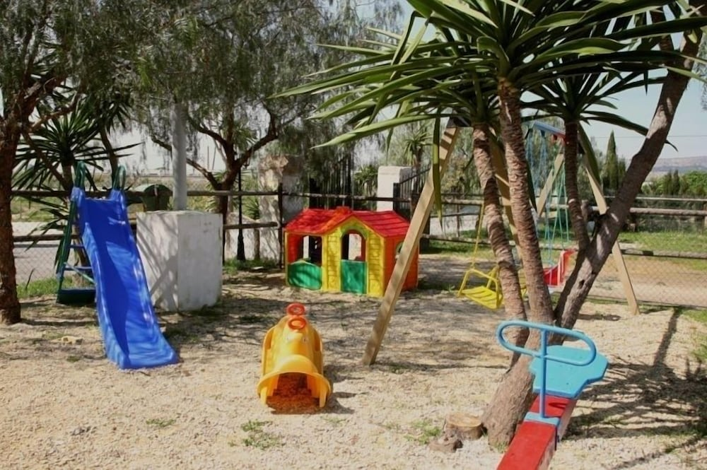 Children's Area, Charming Accommodations